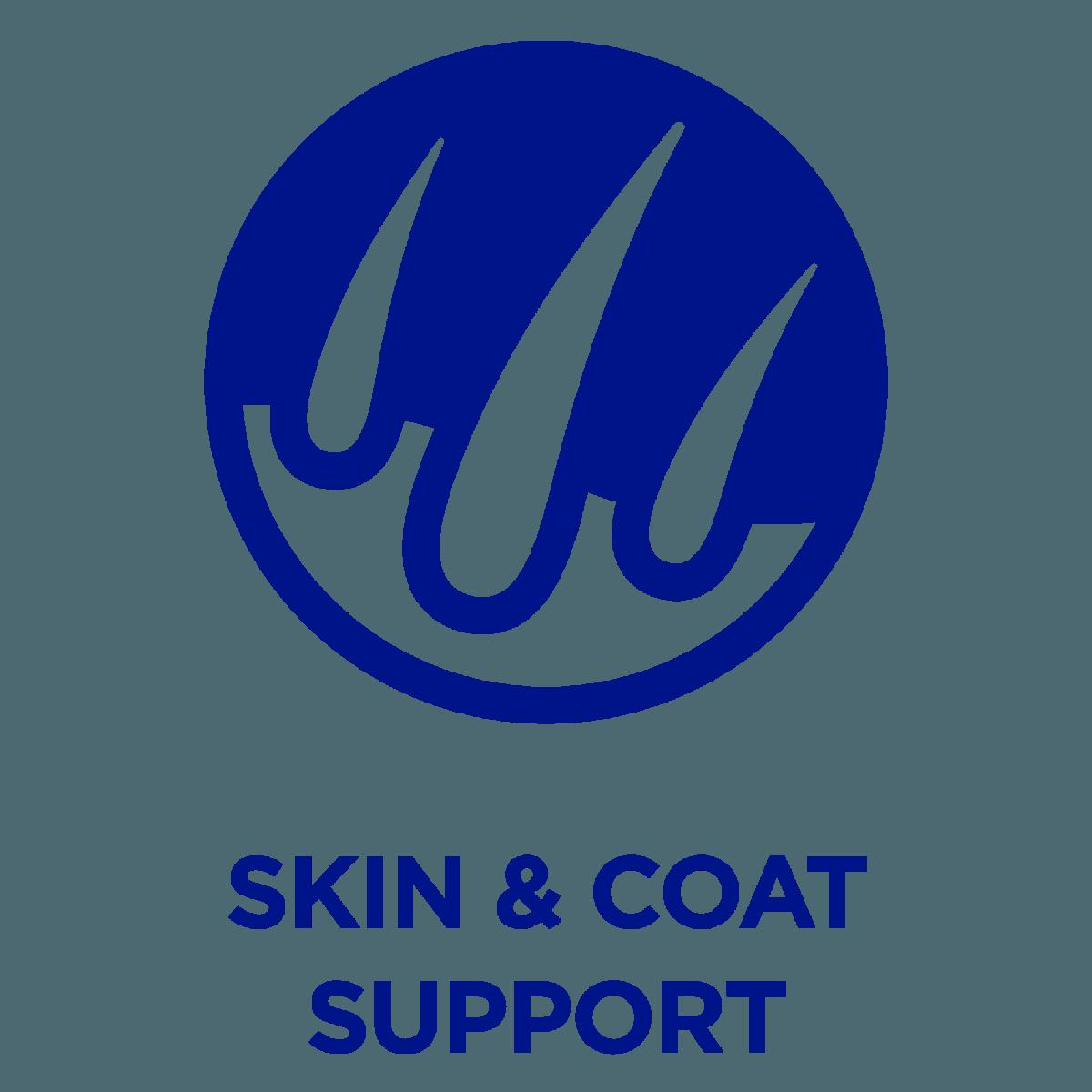 Skin & Coat Support