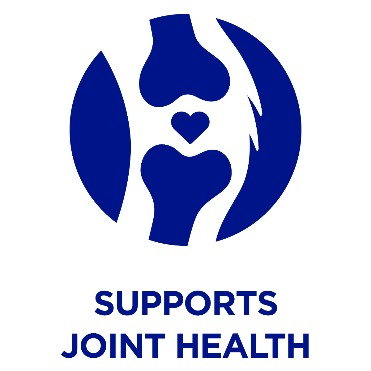 Supports Healthy Joints